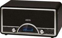 AEG Unterhaltungselektronik NDR 4378 schwarz