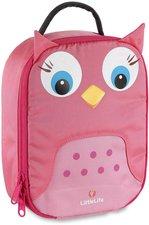 LittleLife Lunch Bag Owl
