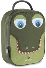 LittleLife Lunch Bag Crocodile
