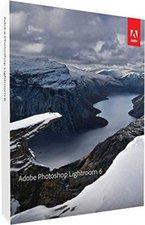 Adobe Photoshop Lightroom 6 (DE) (ESD)
