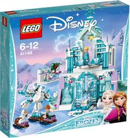 LEGO Disney Frozen - Elsas magischer Eispalast (41148)