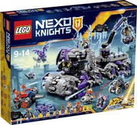 LEGO Nexo Knights Monströses Monster-Mobil (70352)