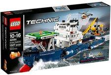 LEGO Technic Forschungsschiff (42064)