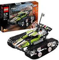 LEGO Technic Tracked Racer (42065)