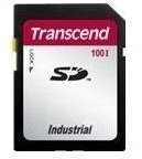Transcend SD100I Industrial - 256MB