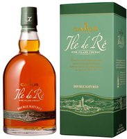 Camus Ile de Ré Double Matured 0,7l