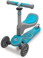 Smart Trike T1 Scooter blau