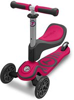 Smart Trike T1 Scooter pink
