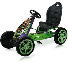 Hauck Go-Kart Hurricane TMNT