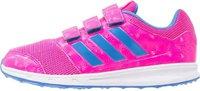 Adidas Sport 2.0 J shock pink/white/unity pink