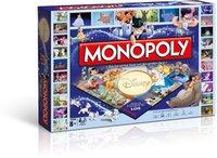 Winning Moves Monopoly Disney Classics (deutsch)