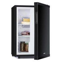 Klarstein Beerbauch Kühlschrank 65 l schwarz