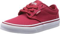 Vans Atwood Junior Canvas red/white