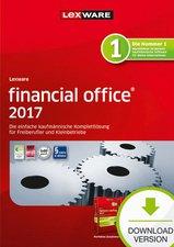 Lexware Financial Office 2017 Basis (ESD)