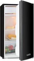 Klarstein Alleinversorger Kühlschrank 90l schwarz