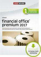 Lexware Financial Office 2017 Premium (ESD)