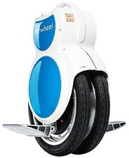 AirWheel Dual Wheel Q6 blau
