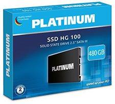 Bestmedia Platinum HG 100 480GB