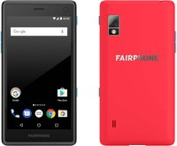 Fairphone 2 slim korallrot ohne Vertrag