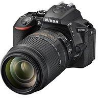 Nikon D5500 Kit 18-55 mm + 55-300 mm Nikon VR