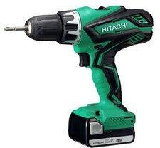 Hitachi Europe DV 14 DJL