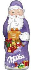 Milka Weihnachtsmann Knusper (50g)