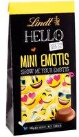 Lindt Hello Mini Emotis (140g)