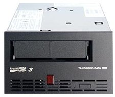 Tandberg 820 LTO fibre QS Kit