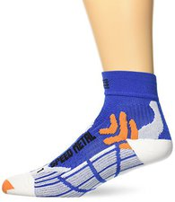 X-Bionic Speed Metal Short cobalt blue / white