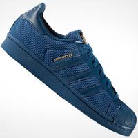 Adidas Superstar Junior tech steel/tech steel/tech steel