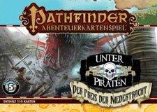 Ulisses Spiele Pathfinder - Der Preis der Niedertracht Niedertracht - Unter Piraten Set 5