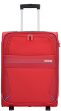American Tourister Summer Voyager Upright 55 cm ribbon red
