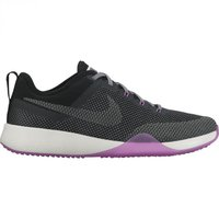 Nike Air Zoom Dynamic TR Wmn black/cool grey/hyper violet