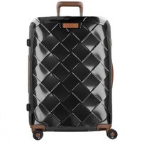 Stratic Leather & More Spinner 76 cm black