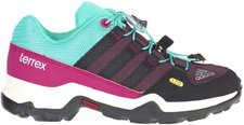 Adidas Terrex K shock mint/mineral red/core black
