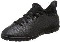 Adidas X 16.3 TF Jr core black/core black/dark grey