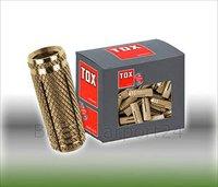 TOX Deco + Schraube 6/28 KT 100 St. 4 St. (026100071)
