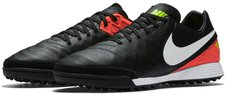 Nike Tiempo Mystic V TF Men black/white/hyper orange/volt