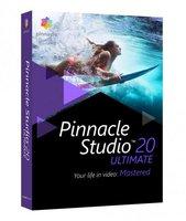Pinnacle Studio 20 Ultimate (Multi) (ESD)