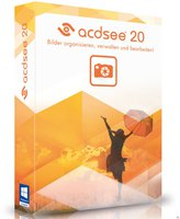 ACD ACDSee 20 (DE)