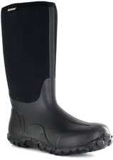 Bogs Footwear Classic High Rain Boots Men black