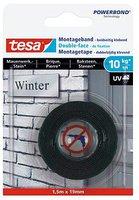 Tesa Montageband für Mauerwerk und Stein 1,5m x 19mm (77748-00000-00)