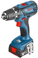 Bosch GSR 14,4-2-LI Plus Professional (6019E6020)
