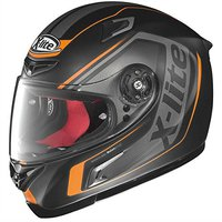 X-lite X-802R Haryos orange