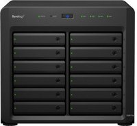 Synology DS3617xs 96TB