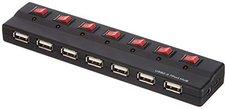 Cablematic 7 Port USB 2.0 Hub (US56)