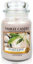 Yankee Candle Sea Salt & Sage 623g (1507710E)