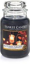 Yankee Candle Autumn Night 623g (1510124E)