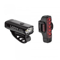 Lezyne Micro Drive 450 XL + Strip Drive Set
