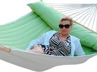Lola Hängematten Luxus American Hammock Lifestyle